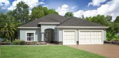 new Palm Bay subdivision