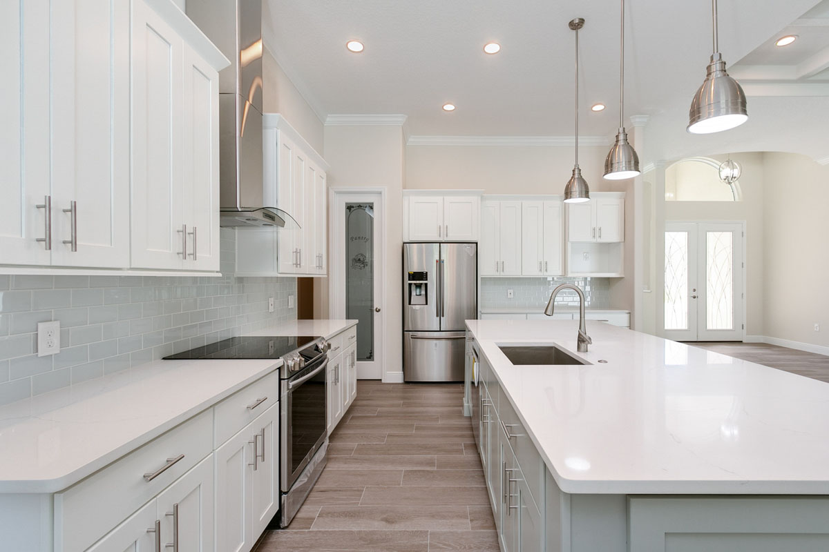 new construction home builders
